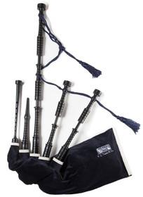 RG Hardie  P00 Acetal Bagpipes