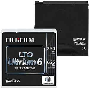 10-Pack HPE C7976A LTO 6 Ultrium Data Cartridges ORIGINAL FACTORY SEALED NEW