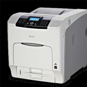 RICOH SP C430DN 406654 37 PPM COLOR DUPLEX PRINTER SPC430DN NEW