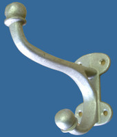 Alum. Utility Hook
