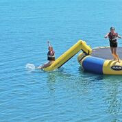 RAVE Aqua Slide - Small