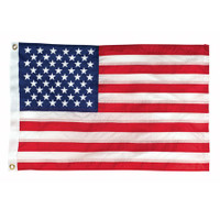 Flag - US 16 x 24 Sewn 50 Star