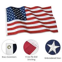 Flag - US 3'x5' Nylon