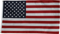 Flag - US 3'x5' Poly