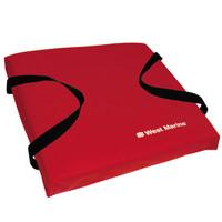 PFD - WM IV Cushion Red