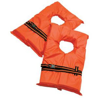 PFD - Kent II Vest Child <50lb