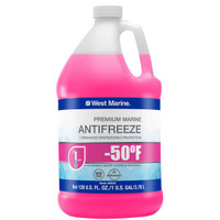 Antifreeze - Non Toxic  -1 Gallon