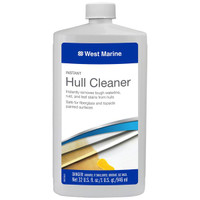 "Cleaner - HULL ""Instant"" - Quart"