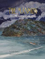 Stories of Lake Winnipesaukee by Andy Opel - The Mansion