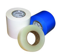 "Tape - Shrink Wrap 4"" x 180ft - White"