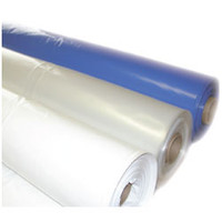 Winterizing - Shrinkwrap 20' x 89' 7 mil White