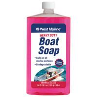 Cleaner - WM Boat Soap Qt.
