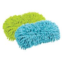 Sponge - WM Microfiber Reggae Blue