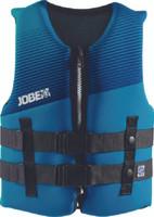 Jobe Neoprene Life Jacket Youth 50-90 lbs Blue