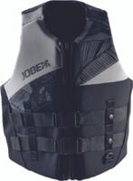 Jobe Neoprene Vest W Extra Large Black/Gray