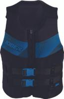 Jobe Neoprene Vest Mens Large Blue/Black