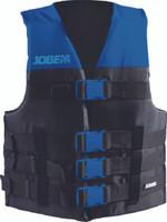 Jobe Dual Vest Unisex S/M, Blue/Black