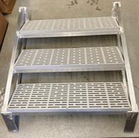 Modular Stair - 3 Step Module