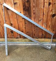 Modular Stair Railing- 3 Step Module