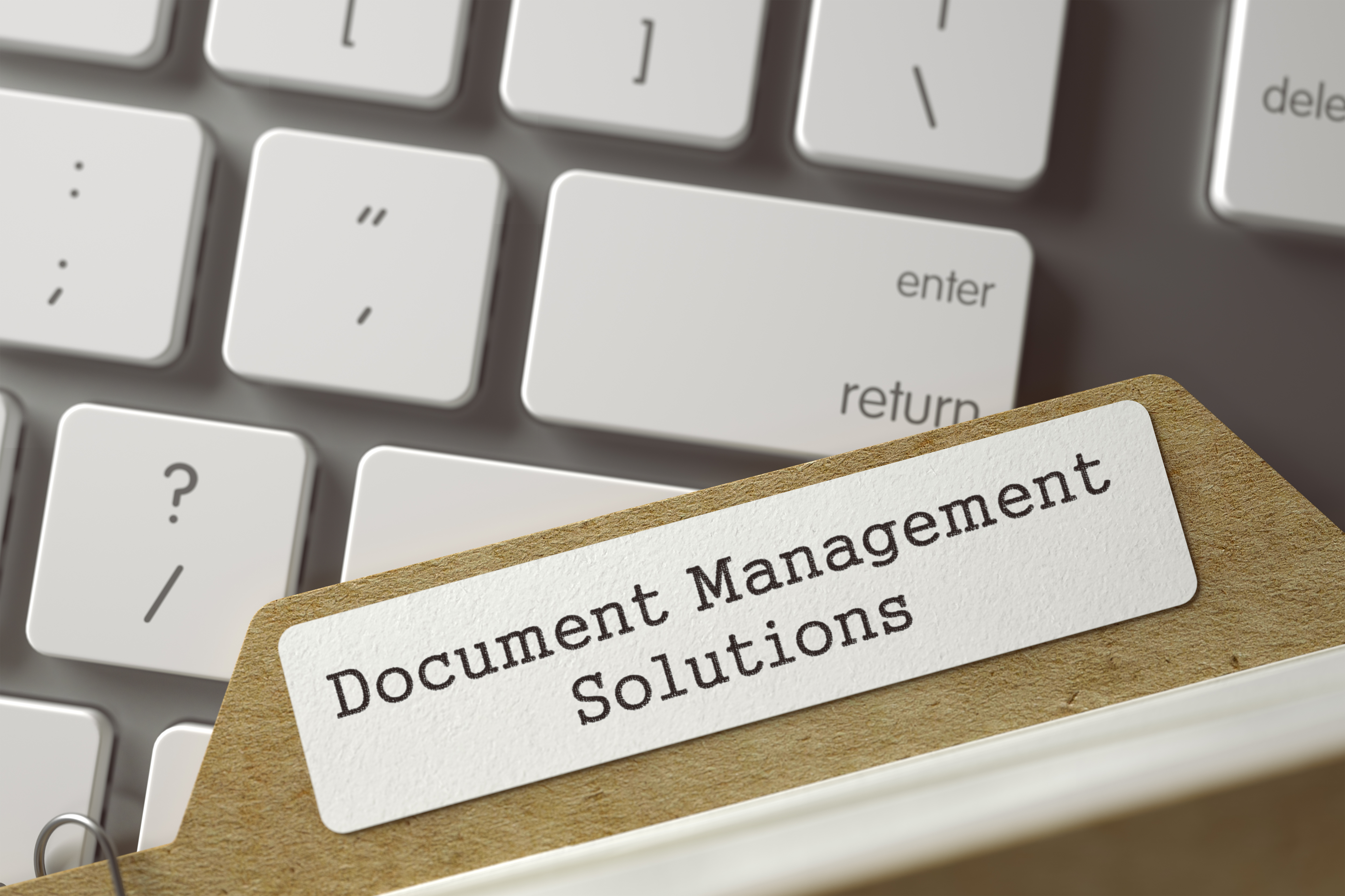 5 Disadvantages of a Paperless Office - BeagleLegal