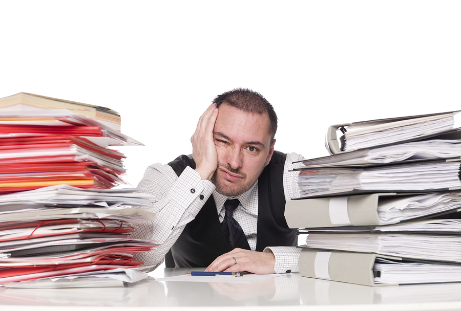 choosing the right classification folder