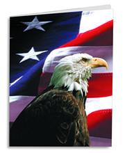 Patriotic Folders