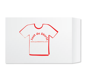 "13"" x 19"" Printed Jumbo Tyvek Envelopes"