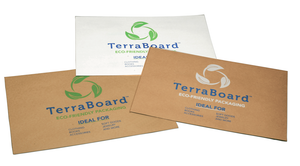 Custom Printed TerraBoard Envelopes - NEW
