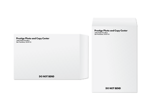 "10"" x 13"" Printed Mailing Envelopes"