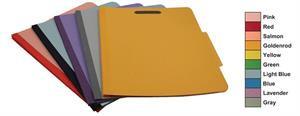 18pt Classification Folder - Top Tab
