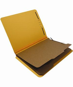 18pt Classification Folder - End Tab