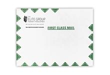 "Printed 6"" x 9"" 1st Class Tyvek Envelopes"
