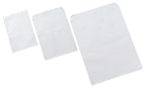 Blank Poly Mailers