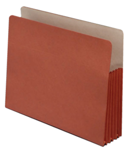 Premium Top Tab File Pockets
