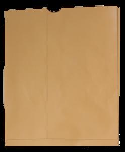 Kraft X-Ray Negative Expansion Envelopes