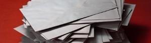 "Tyvek Business Envelopes - Zip Stick, #14 (5"" x 11 1/2"")"