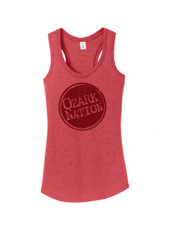Ozark Nation Tank