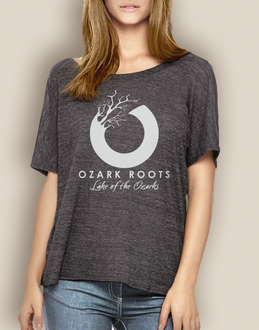 Ozark Roots Relaxed Tee