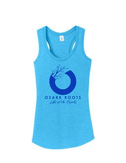 Ozark Roots Tank