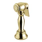 CCRP1K2SPR - Polished Brass
