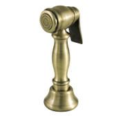 CCRP1K3SPR - Antique Brass