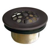 DTL205 - Oil Rubbed Bronze