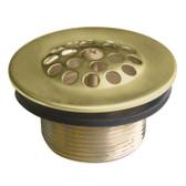 DTL207 - Brushed Brass
