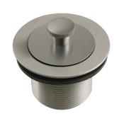 DLL218 - Brushed Nickel