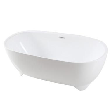 VTDE673123S - White