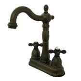 KB1495AX - Oil Rubbed Bronze