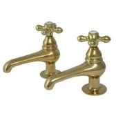 KS3202AX - Polished Brass
