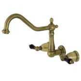 KS1283PKL - Antique Brass
