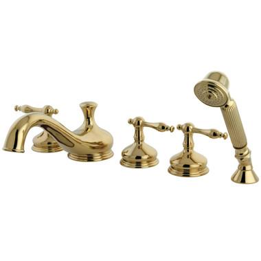 KS33325NL - Polished Brass