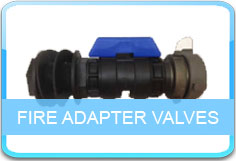 Fire Adapter Valves